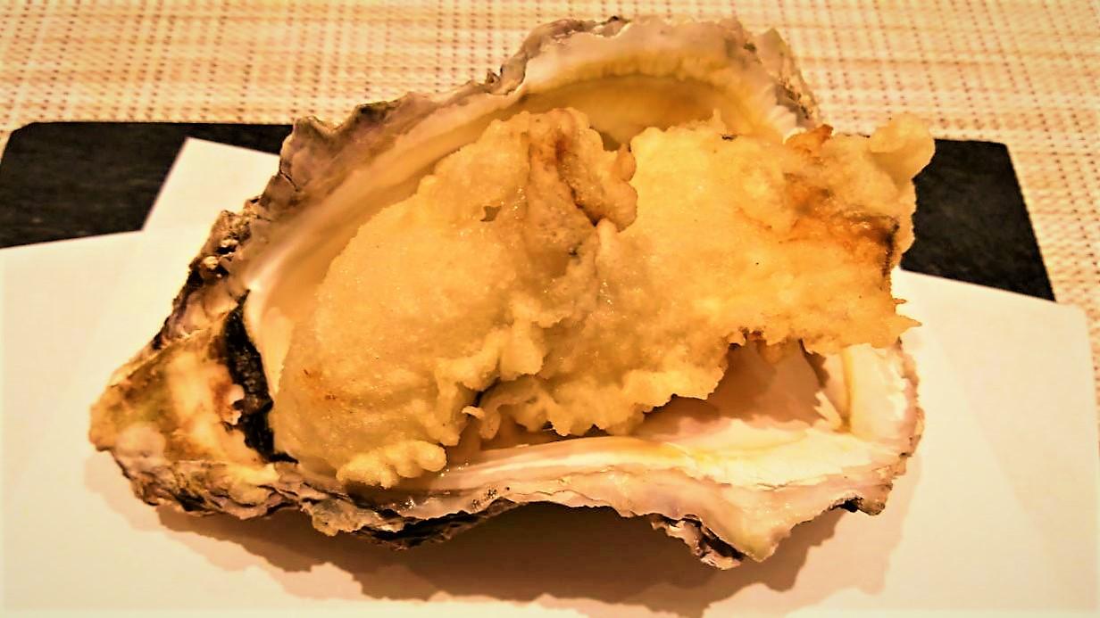 四間道 牡蠣 (2)